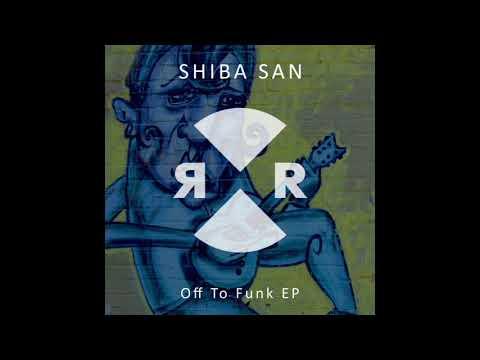 Shiba San - Off mp3 ke stažení