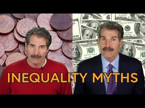Inequality Myths