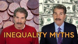 Inequality Myths