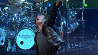 """Any Way You Want It"" (Live) - Journey - Mtn. View, Shoreline Amphitheatre - July 26, 2014"