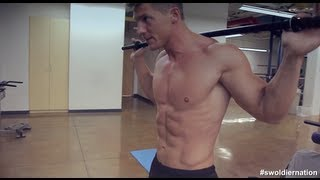 Swoldier Nation - Trainer Edtion - Abs 101