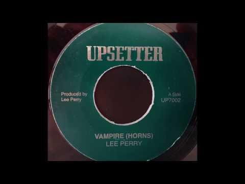 LEE PERRY - Vampire (Horns)