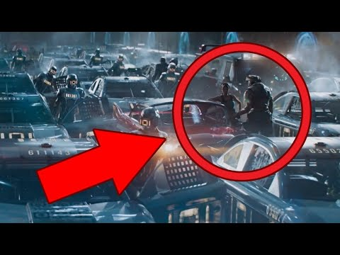 Ready Player One - 16 Pop Culture Easter Eggs From the First Trailer