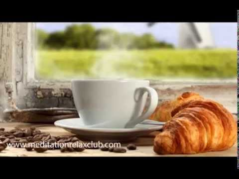 Morning Coffee | Motivational Lounge And Chillout Music For Lounge Cafè