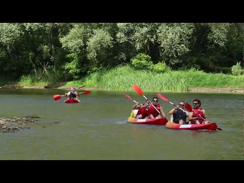 Video about Canoas Ribadesella