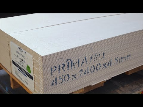 IBS PRIMAflex - Product Snapshot