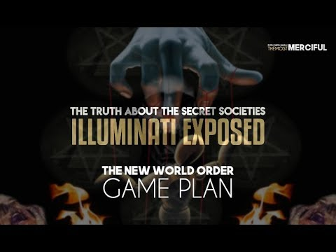 NEW 2019 - The Truth About The Secret Society (Only 1% of People Understand This) **EXPOSED**