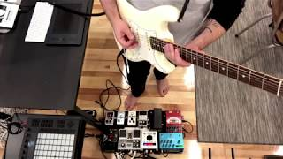 Architects A Match Made In Heaven Guitar COVER GP Tab