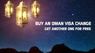 RAMADAN Special Offer: Buy One Get One Free