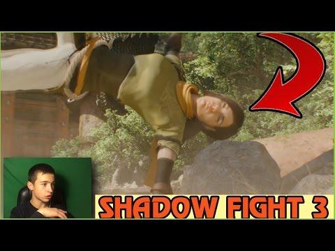Shadow Fight 3 - ОФИЦИАЛЬНЫЙ ТРЕЙЛЕР ♢ OFFICIAL TRAILER