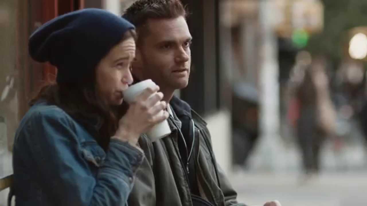 MANHATTAN ROMANCE Official Trailer - Starring Gaby Hoffmann