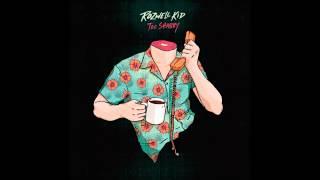 Rozwell Kid - Kangaroo Pocket