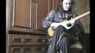 Играем на гитаре АРИЯ