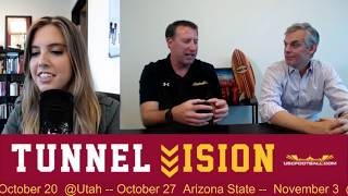 Tunnel Vision - Colin Cowherd talking USC football