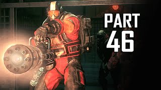 Batman Arkham Knight Walkthrough Part 46 - Attack on GCPD (Let