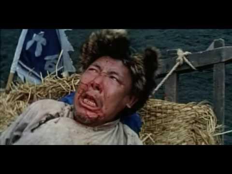 The Adventure (1972) 狂風沙