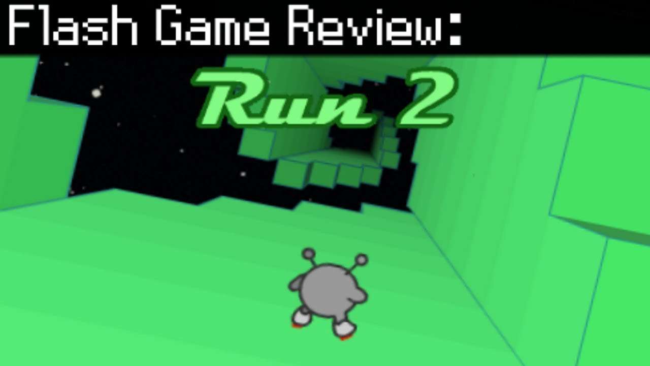Run 2 flash game free play game need speed underground 2