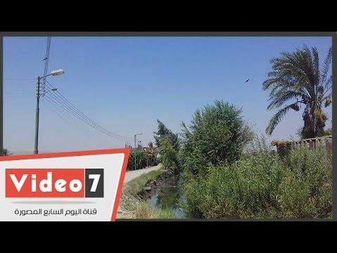 أهالى  نجع العرق بسوهاج يطالبون بتوصيل مياه الشرب لمنازلهم  - 17:22-2018 / 7 / 12