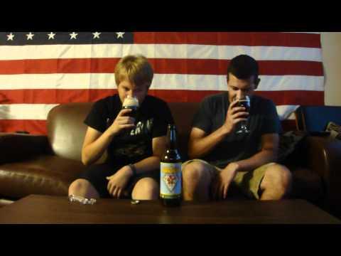 TMOH - Beer Review 665#: Santa Fe Chicken Killer Barley Wine