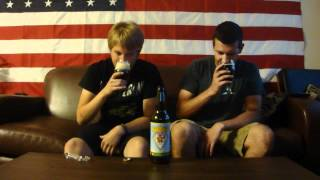 Tmoh - Beer Review 665#: Santa Fe Chicken Killer Barley Wine