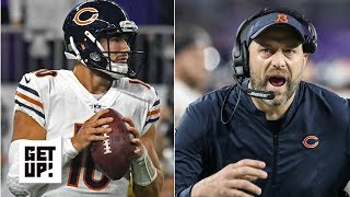 Bears are Wild Card team with best shot to win the Super Bowl - Louis Riddick | Get Up!