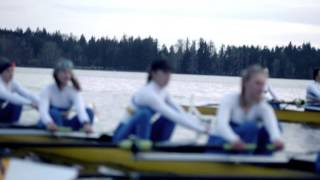 UVic Hall of Fame - 1981/82 Women's Rowing Crew