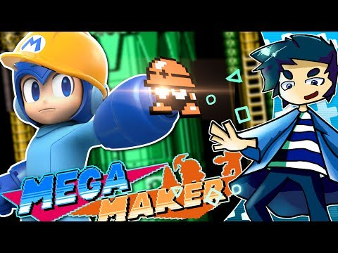 Mega Maker, Make