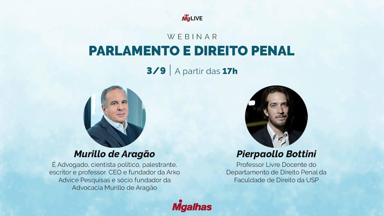 Parlamento e Direito Penal