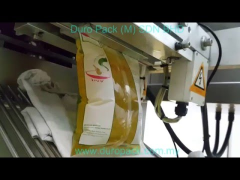 1KG Cooking Oil Packing Machine