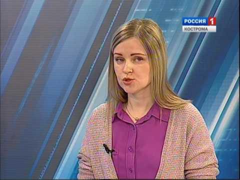 Сделано в Костроме - 2017: салон Шторы за 3 дня