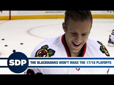 The Chicago Blackhawks Won