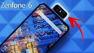 ???? ASUS ZenFone 6 má super trik s fotoaparátem! | WRTECH [4K] (První dojmy CZ)