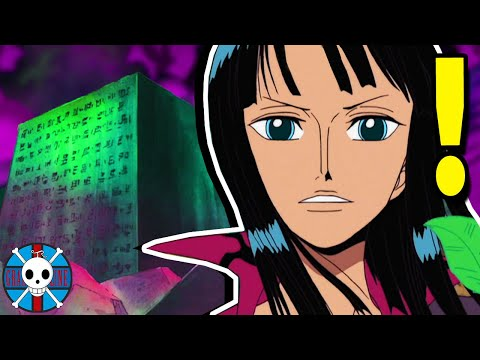 Everything We Know About The VOID CENTURY | One Piece | Grand Line Review