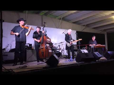 Dale Watson & His Lonestars performing
