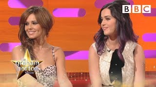Cheryl Cole on Her Relationship with Simon Cowell - The Graham Norton Show - BBC One