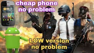 How to fix lag in PUBG mobile in any phone in HINDI
