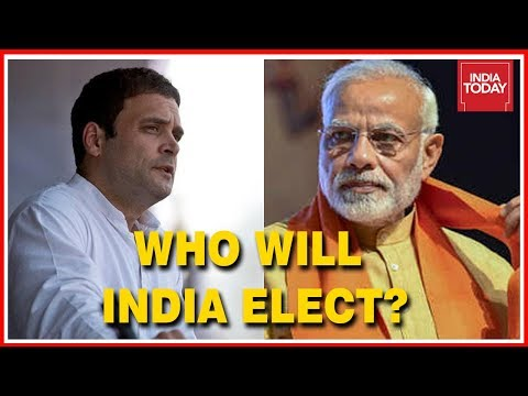 Who Will India Elect?  Lok Sabha Poll Pattern Decoded With Rahul Kanwal  India Today Exclusive