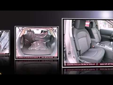 2011 Nissan Rogue SV In Falls Church, VA 22044