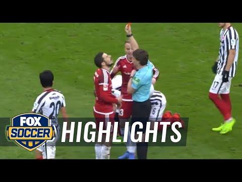 Eintracht Frankfurt vs. FC Ingolstadt 04 | 2016-17 Bundesliga Highlights