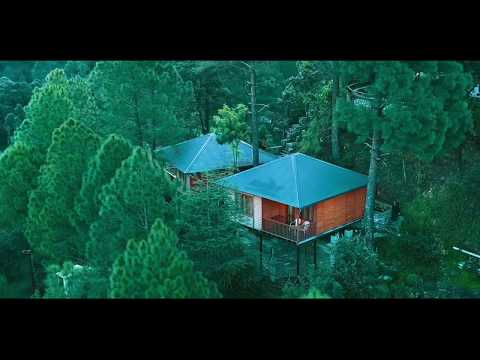 Club Mahindra Binsar Valley Resort in Uttarakhand - A Step Closer to Nature