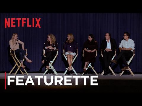 BEASTS OF NO NATION   Producer Q&A   Netflix