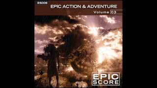 Epic Score - Stand Tall