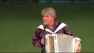 Валерий Сёмин. Концерт в Чернушке.