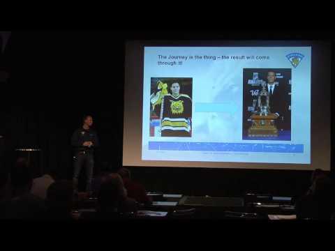 Finnish Goaltending & Development Structure with Tommi Niemela -- Finnish Ice Hockey Association