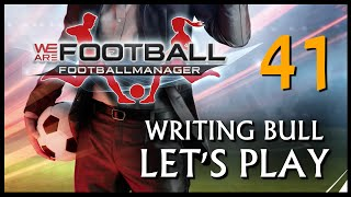 Let's Play: WE ARE FOOTBALL (41) [Deutsch]