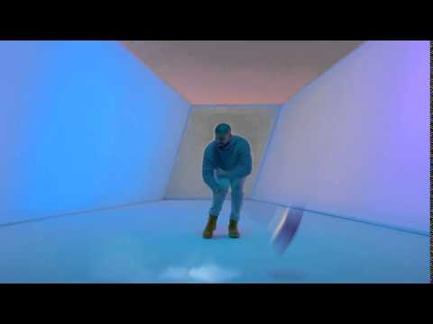 Hotline Bling cleaning
