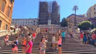Roma: Per Via Condotti