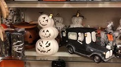 Home Goods Halloween 2017
