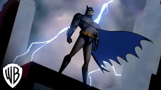 Batman: The Complete Animated Series Deluxe Limited Edition - Remastered Opening Titles