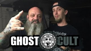 """Kirk Windstein of Crowbar talks """"The Serpent Only Lies"""" and much more!"""